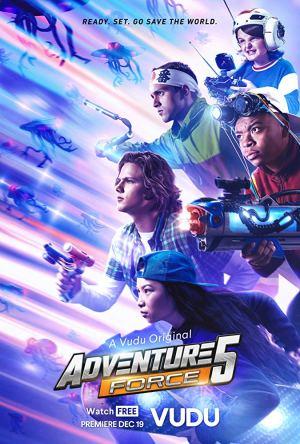 Adventure Force 5 (2019) [WebRip]