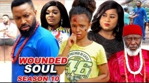 Wounded Soul Season 10