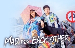Mad for Each Other S01E13