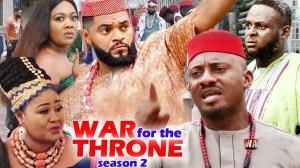 War For The Throne Season 2