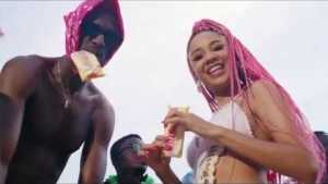 AUDIO + VIDEO: Sister Deborah, Joey B, Tulenkey, Shaker & FanMilk Seller – Cocopine Time