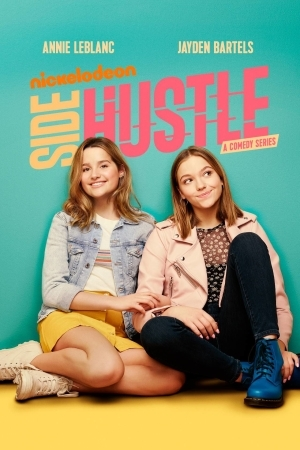 Side Hustle S01E09