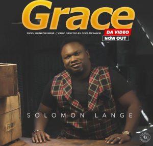 Solomon Lange – Grace
