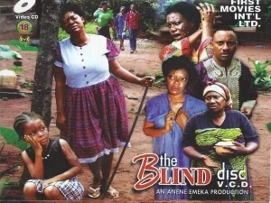 The Blind (Old Nollywood Movie)