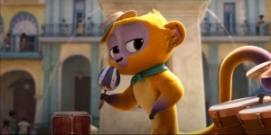 Vivo Movie Trailer: Lin-Manuel Miranda Is A Singing Kinkajou In Netflix's Musical