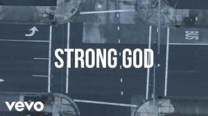 Kirk Franklin – Strong God (Music Video)