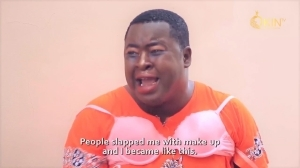 ADA ADA (2020 Latest Yoruba Drama Movie)