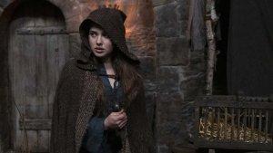 Katherine Langford's Fantasy Series Cursed Canceled at Netflix