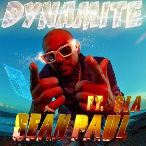 Sean Paul Ft. Sia – Dynamite
