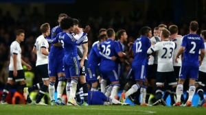 Who Will Finish Strong Between Chelsea And Tottenham? – Former Chelsea Star, Burley Gives His Verdict