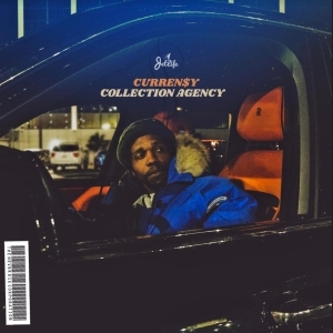 Curren$y – Kush through the Sunroof