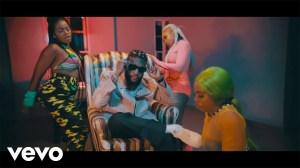 Kcee – Oya Parté (Music Video)