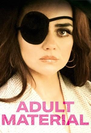 Adult Material Season 01