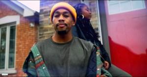 Cellus Hamilton - Same War Ft. Brittney Carter (Video)