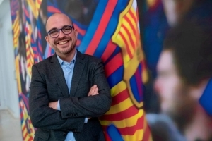 Barca Presidential Candidate Promises Free Tattoos, Pizzas, Neymar, Rashford