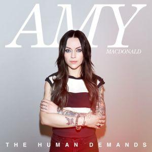 Amy Macdonald - The Human Demands (Album)