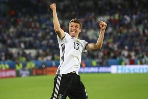 Net Worth Of Thomas Muller