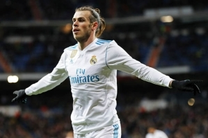 Tottenham Have Moved Ahead Of United In The Race For Bale