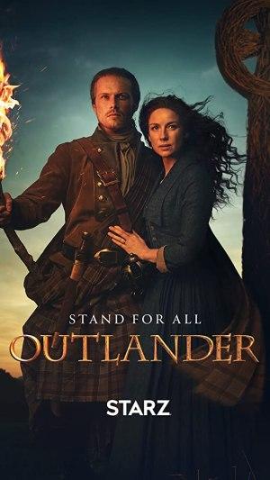 Outlander S05E12 - JOURNEYCAKE (TV Series)