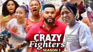 Crazy Fighters Season 3