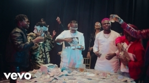 Zlatan – Lagos Anthem (Remix) Ft Oberz, Frescool, Oladips, Kabex And Trod (Video)