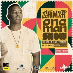 Shimza – Mandela Day Mix 2020 (One Man Show)