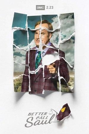 Better Call Saul S05 E01 - Magic Man (TV Series)