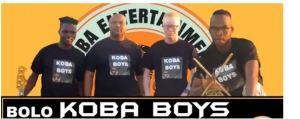 Koba Boys – O Kase Phomelele