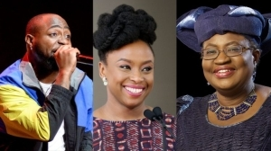 US Mission In Nigeria Lauds Davido, Adichie And Iwela For making5 It To Forbes List