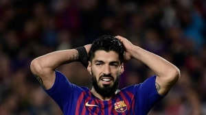 Luis Suárez Could Soon Be Without A Club