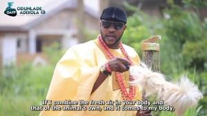 Saamu Alajo - Eni To Ye (Episode 47) [Yoruba Comedy Movie]