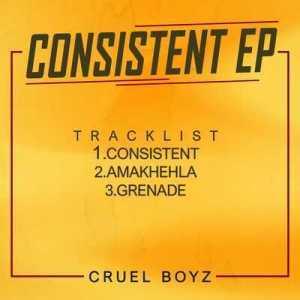 Cruel Boyz – Grenade
