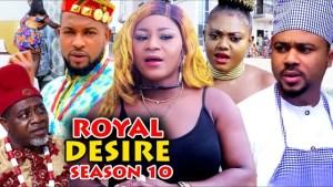Royal Desire Season 10