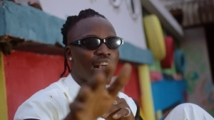 C Blvck – All The Best (Video)