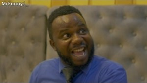 Mr Funny - Investor Sabinus and Trikkytee (Comedy Video)
