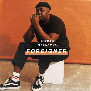 Jordan Mackampa – Magic