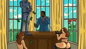 Blueface – Obama Ft. DaBaby