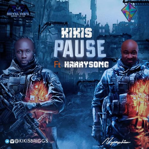Kikis - Pause ft. Harrysong