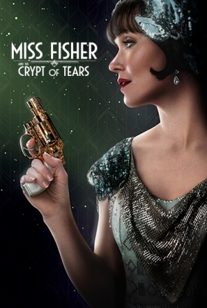Miss Fisher And The Crypt Of Tears (2020) [Movie]