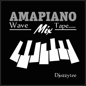 DJ Ozzytee – Amapiano Wave Mix