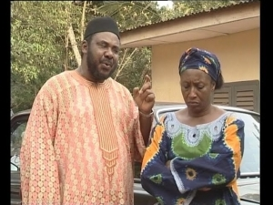 By All Means (Old Nollywood Movie)