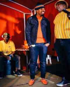 Mr Jazziq – Legend Live Mix