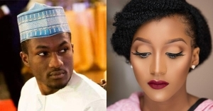 President Muhammadu Buhari's Son, Yusuf Reportedly Set To Marry Kano Princess, Zahra Bayero