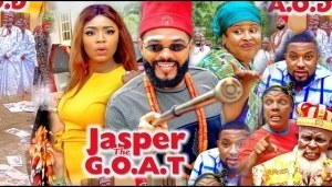 Jasper The Goat (2021 Nollywood Movie)