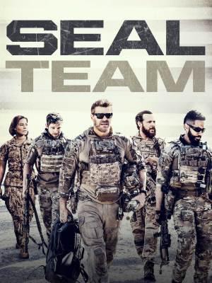 SEAL Team S04E09