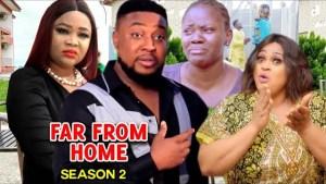 Far From Home Season 2