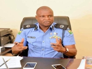 Police officer, Abba Kyari reacts to allegations of corruption, killings