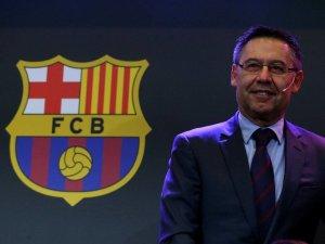 Josep Maria Bartomeu Will Have To Survive A Vote Of No Confidence