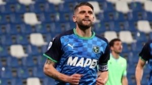 Leicester, AC Milan in Sassuolo contact for Berardi