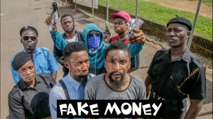 Yawa Skits - Fake Money   [Episode 102] (Comedy Video)